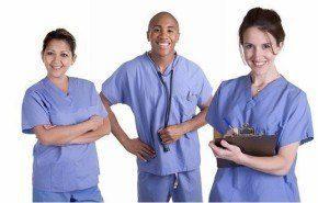 Requisitos para Auxiliar de Enfermería