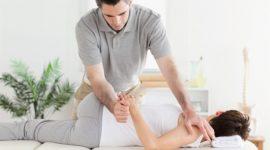 Requisitos para estudiar fisioterapia