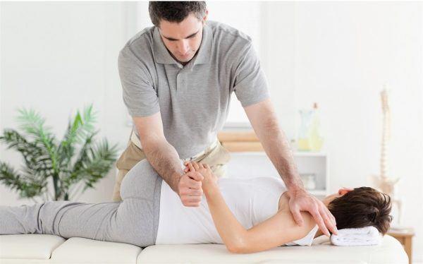 estudiar fisioterapia