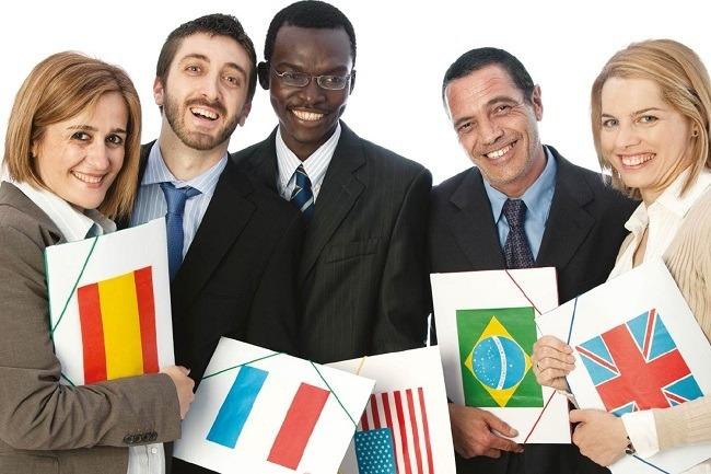 Requisitos para ser traductor profesional cursosmasters - Que hay que estudiar para ser decorador ...
