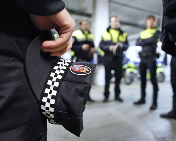 Proceso Selectivo Policia Local