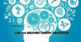 Los 100 mejores Cursos Gratuitos de Junio 2017