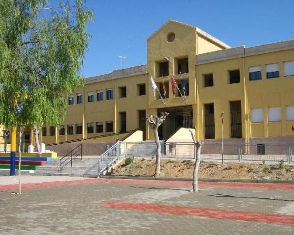 Instituto Murcia