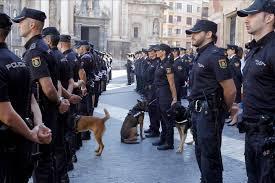 Requisitos Policia Nacional 2015