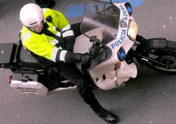 Requisitios Policía Local 2016