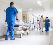 Los requisitos para ser celador en hospitales 2017