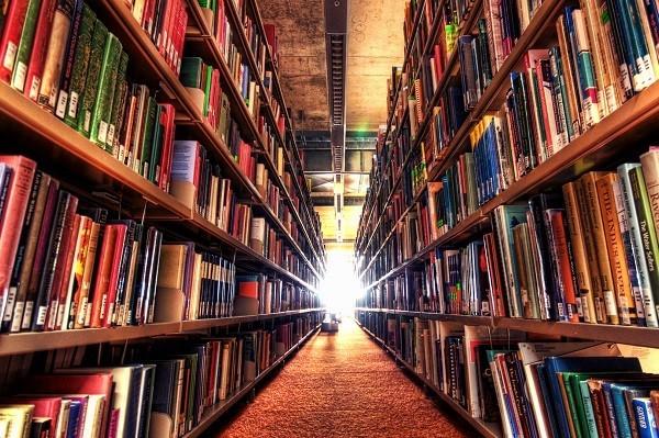 como ser auxiliar biblioteca