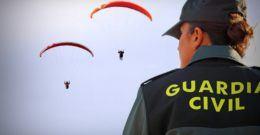 Requisitos para ser Guardia Civil 2017