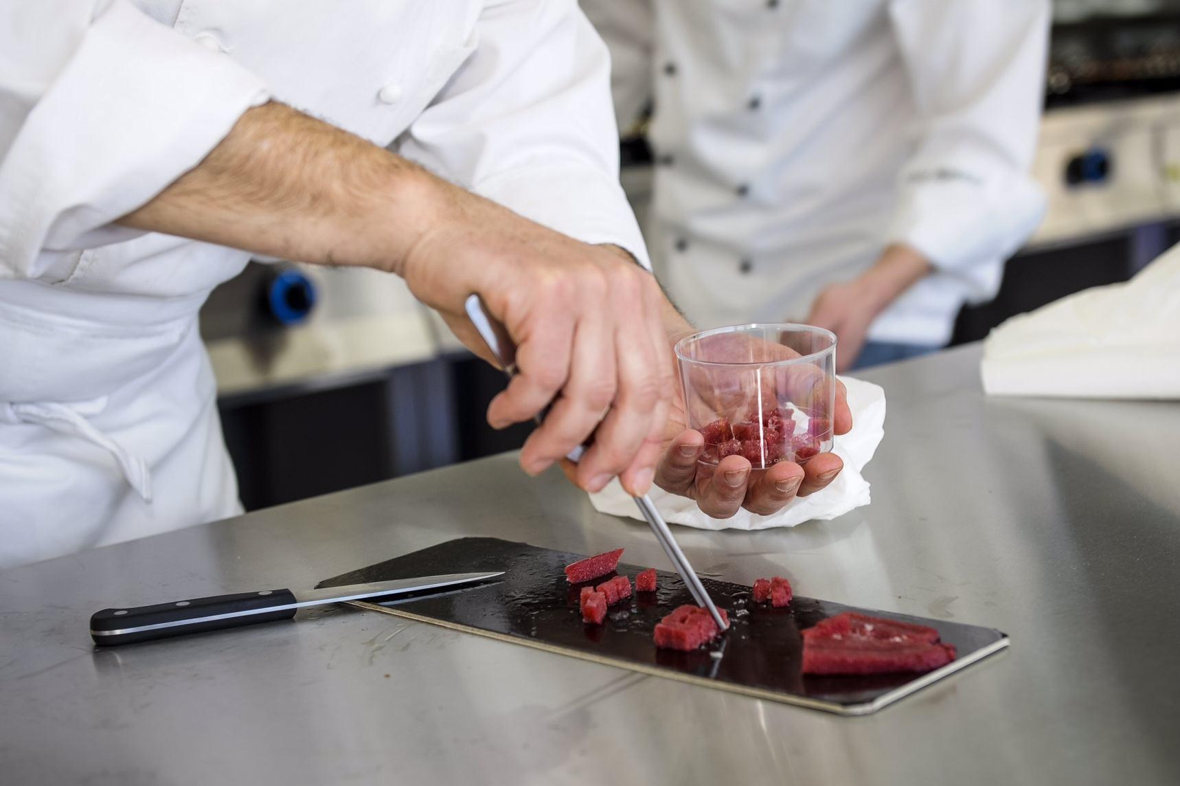 Mejores cursos gratuitos cocina cursosmasters - Cursos gratuitos de cocina ...