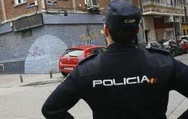 requisitos policia nacional 2016