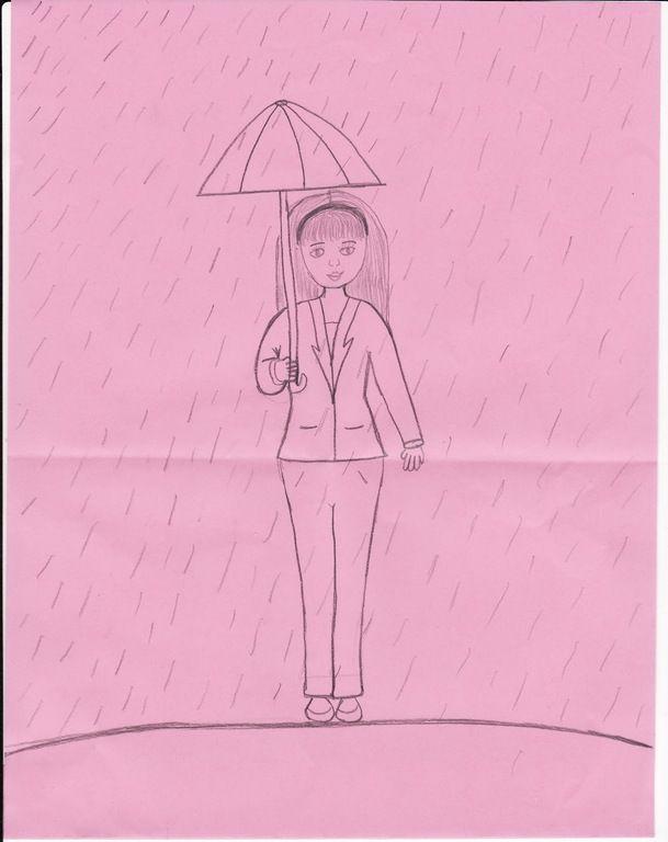 test-hombre-bajo-la-lluvia-solución-evaluación