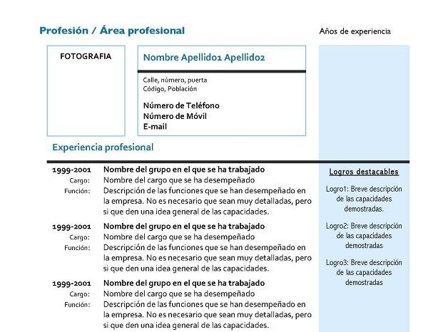 plantillas-curriculum-combinado-mixto