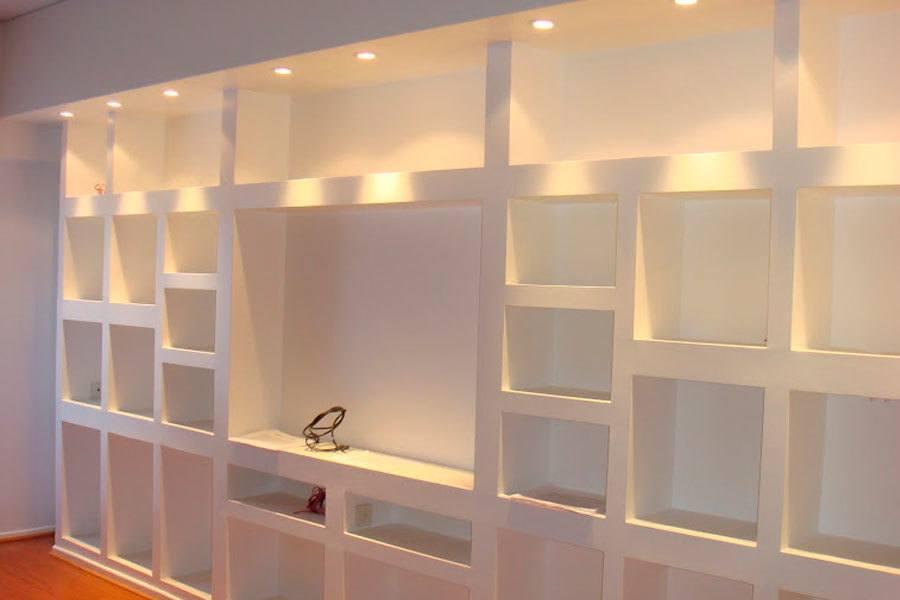 Como hacer armario de pladur latest decoracin with como - Armarios de pladur ...