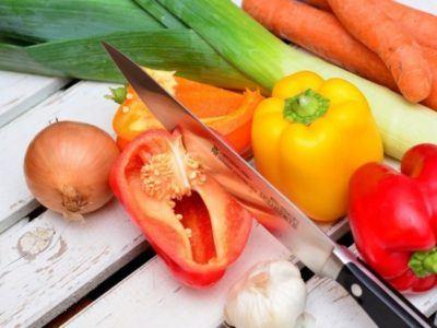 Curso de manipulador de alimentos 2017