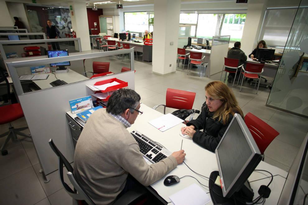 Cursos gratis 2018 comunidad de madrid cursosmasters for Oficina de empleo