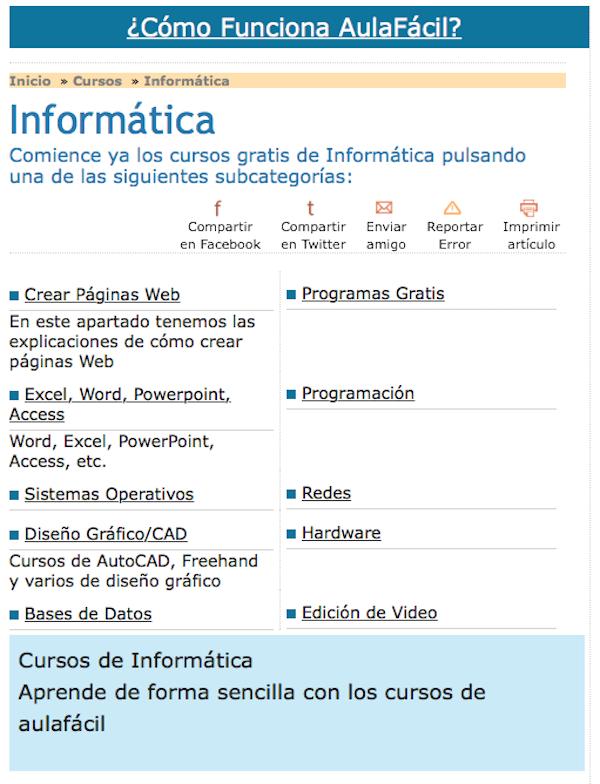 aula-facil-cursos-gratis-2016-informatica