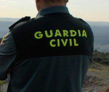 Cuántas Plazas para Guardia Civil 2017