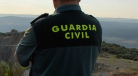 Cuántas Plazas para Guardia Civil 2018