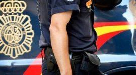Cuánto gana un Policía Nacional 2019