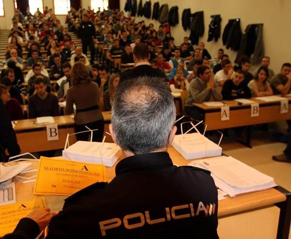 oposiciones-policia-nacional-escala-ejecutiva-examen