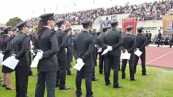 academia policia nacional avila