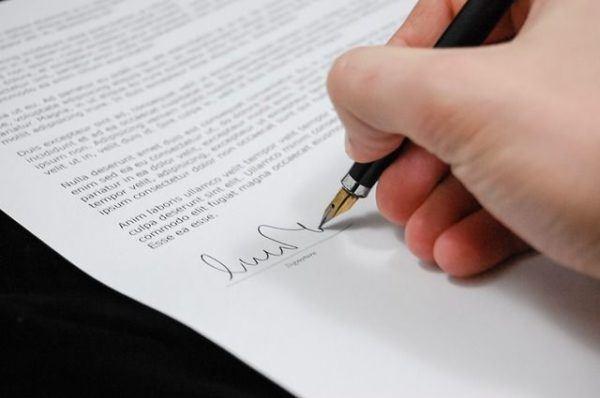 carta-de-recomendacion-firma