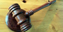 Oposiciones Auxilio Judicial 2017
