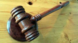 Oposiciones Auxilio Judicial 2018