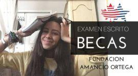 Solicitar Becas Fundación Amancio Ortega 2018 – 2019