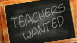 Requisitos para ser maestro de Educación Primaria 2019 – 2020