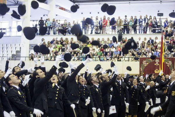 Requisitos para inspector de polic a nacional 2019 cursosmasters - Ministerio del interior oposiciones ...