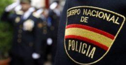 Requisitos para Inspector de policía nacional 2018
