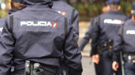 Requisitos para Inspector de policía nacional 2019