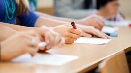 Exámenes de Inglés de Selectividad 2018 para descargar