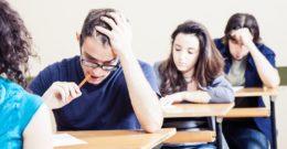 Exámenes de Matemáticas de Selectividad 2018 para descargar