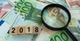 Cuál es el salario mínimo interprofesional en España 2018