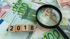 Cuál es el salario mínimo interprofesional en España 2019