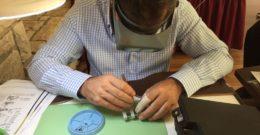 Cursos de relojería presencial u online