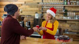 Trabajos temporales para Navidad 2019 : dónde encontrarlos y cómo funcionan