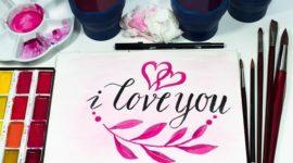 Los mejores cursos de lettering online 2019