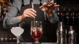 Cursos de bartender 2019: precios, requisitos y salidas profesionales
