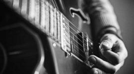 10 consejos para aprender a tocar la guitarra