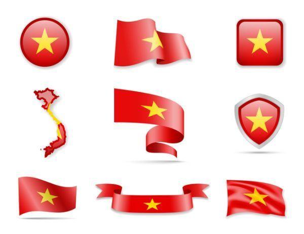 los-paises-mas-baratos-para-vivir-vietnam-banderas-istock
