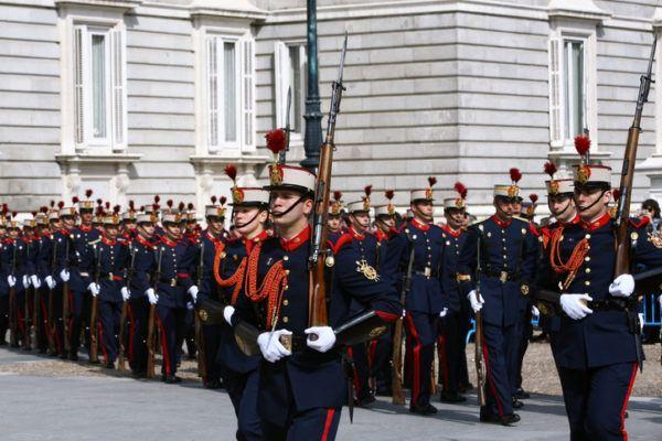 Quieres ser parte de la Guardia Nacional? Estos son los
