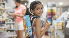 Aragón: Deducción por adquisición de libros de texto y material escolar