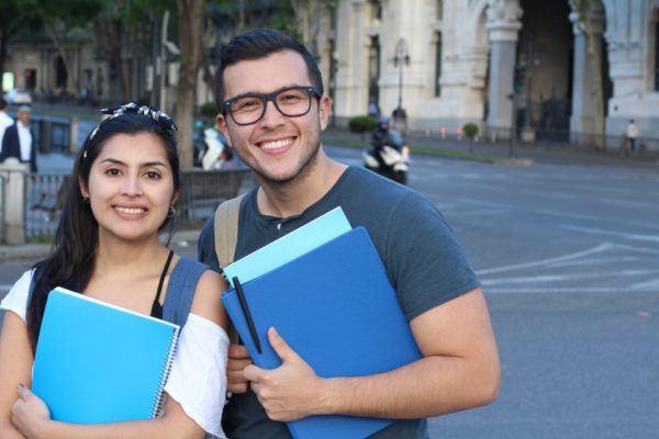 Estudiar en otro país de la UE