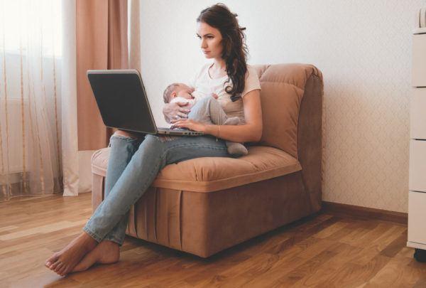 Consejos al estudiar con niños en casa